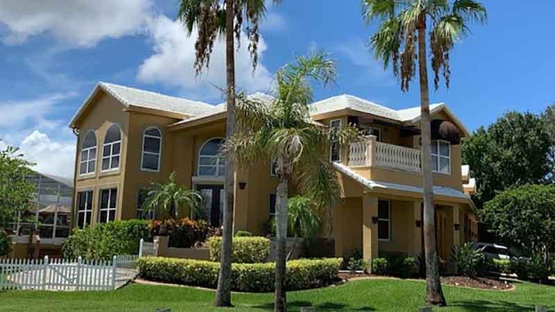 house for sale in Apollo Beach, FL