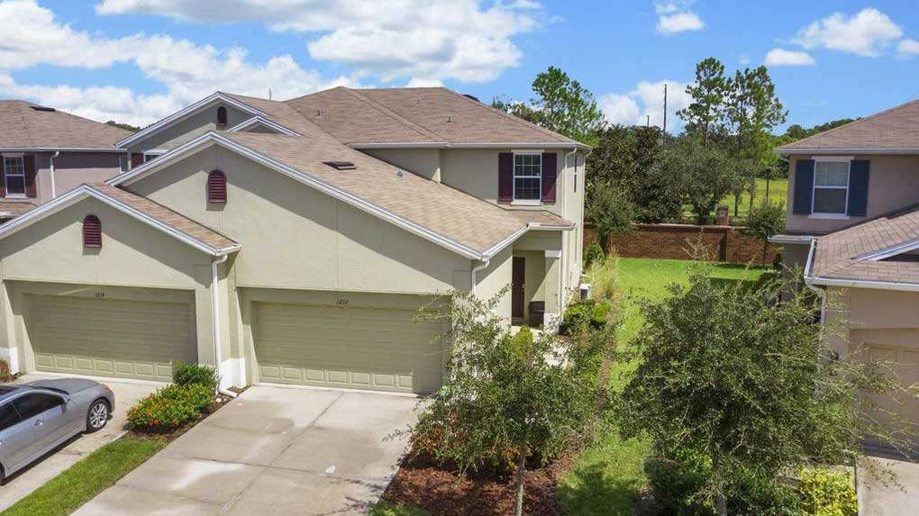 house for sale in Winter Garden, FL
