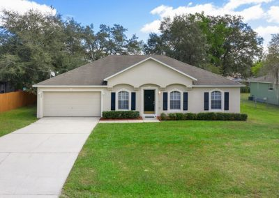 5332 Abagail Drive, Spring Hill, FL 34608