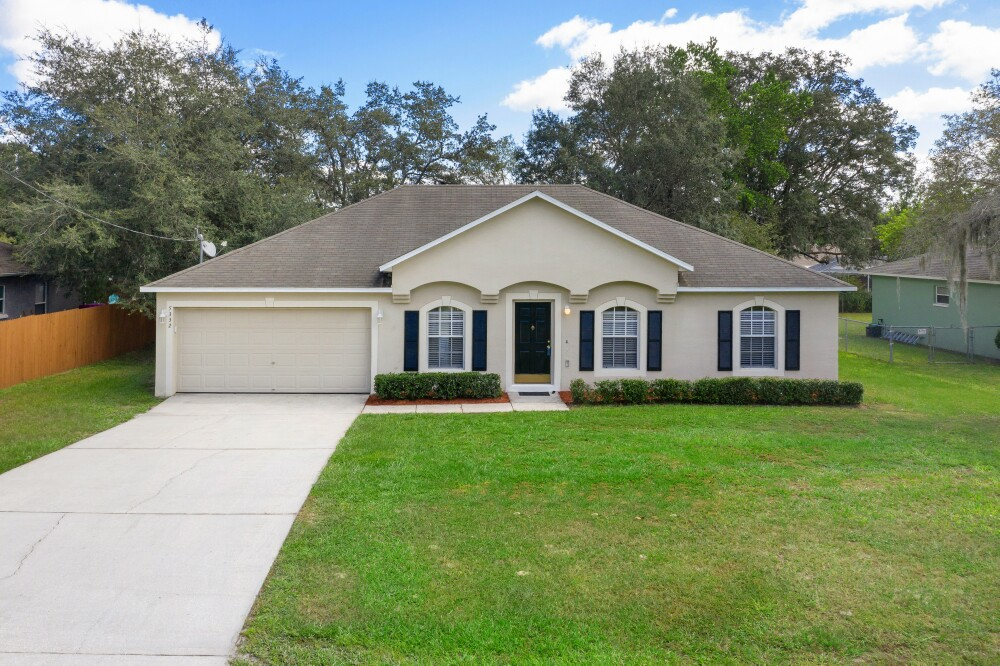 5332 Abagail Drive, Spring Hill, FL 34608