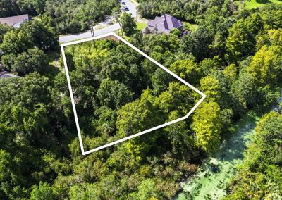 0.7 acre Lot on Waters Way, Weeki Wachee, FL 34607
