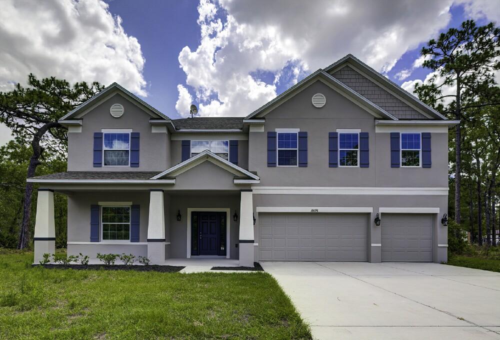 18098 Macek Rd, Brooksville, FL 34614 home for sale