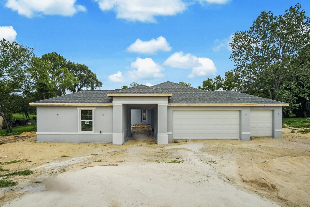 11379 Orangewood Ct., Spring Hill, FL 34609